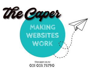 The Caper Web Solutions